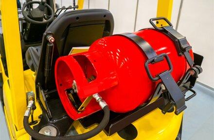Forklift LPG Gas Cylinder