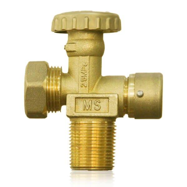 LPG cylinder valves -2