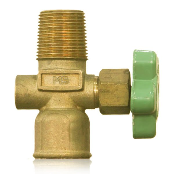 LPG cylinder valves -3