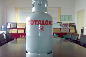 TOTAL energy qualified supplier