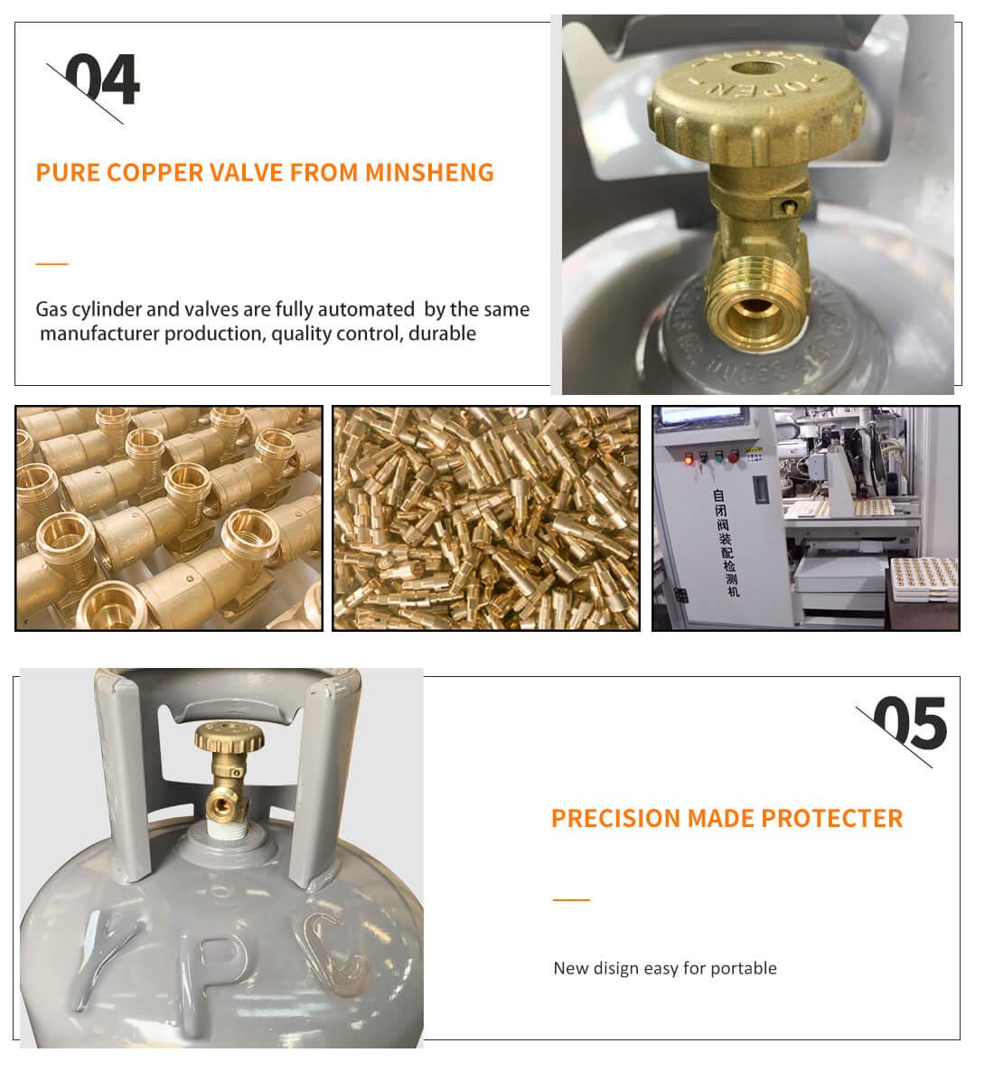 yemen gas cylinder 1