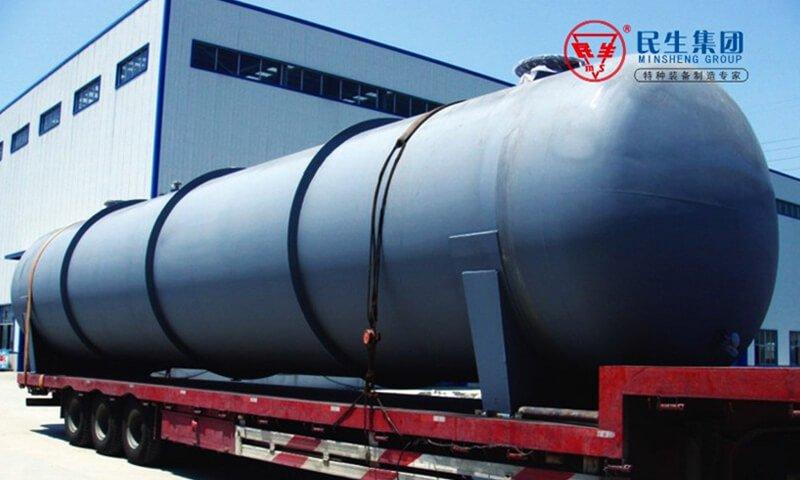LPG Storage tank -2