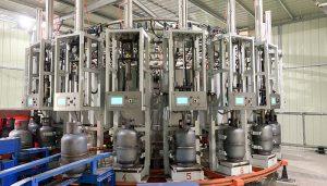 Hydraulic-(water-pressure)-test