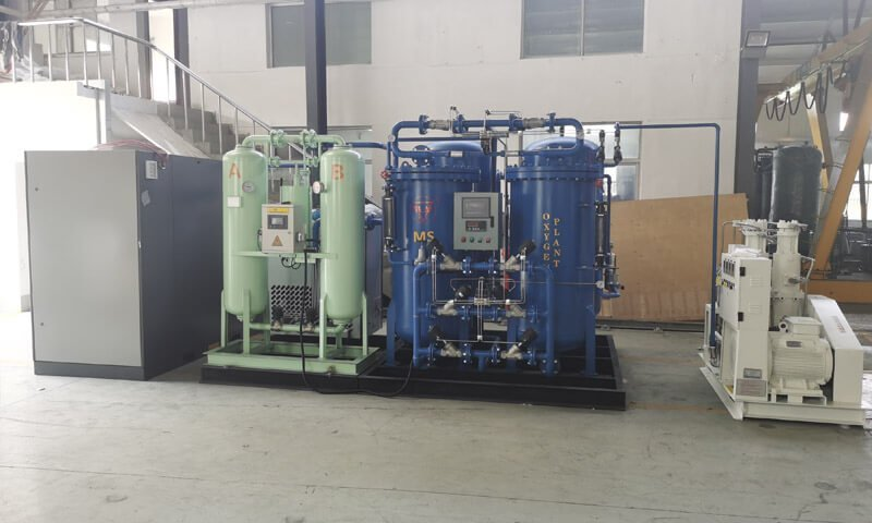 PSA oxygen generator-1