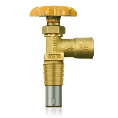 LPG cylinder valves -4